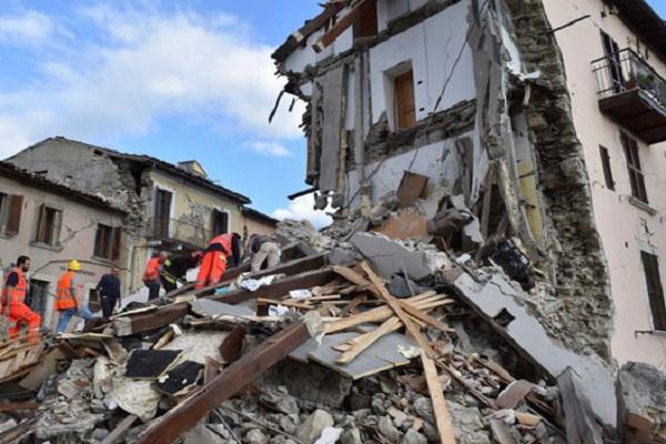 پوشش های بیمه زلزله ساختمان