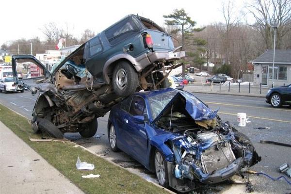 آیا راننده مقصر هم شامل دیه میشود؟
