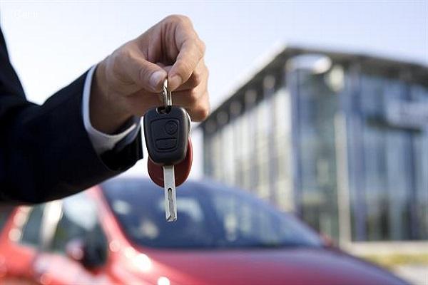 نکاتی برای خرید خودرو